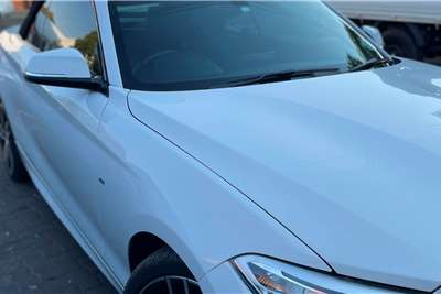 Used 2019 BMW 2 Series Convertible 220i CONVERT SPORT LINE A/T (F23)