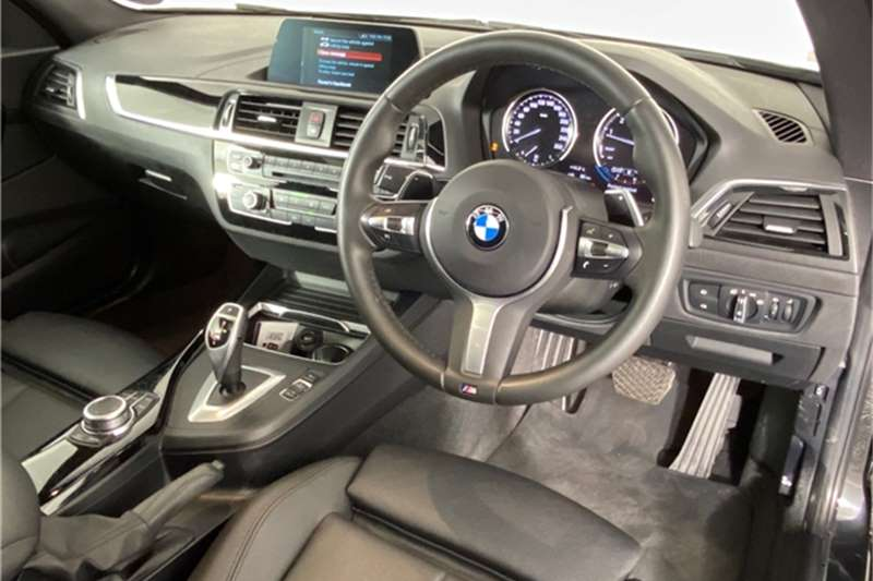 2019 BMW 2 Series coupe 220i SPORT LINE SHADOW EDITION A/T (F22)