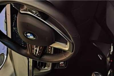 2020 BMW 2 Series Gran Coupe 218i GRAN COUPE A/T (F44)
