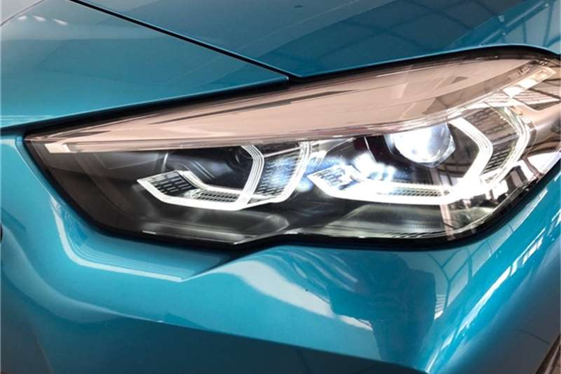 Used 2020 BMW 2 Series Gran Coupe 218i GRAN COUPE M SPORT A/T (F44)