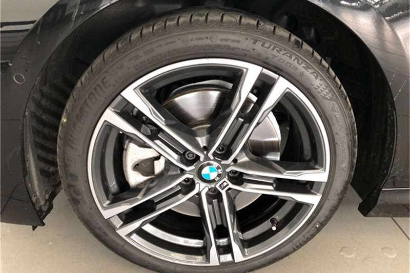 Used 2020 BMW 2 Series Gran Coupe 220d GRAN COUPE M SPORT A/T (F44)
