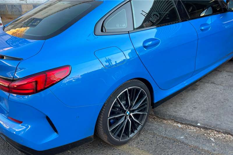 Used 2020 BMW 2 Series Gran Coupe