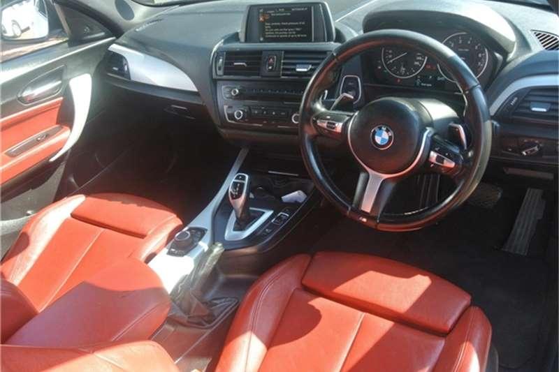 BMW 2 Series M235i Coupe Auto 2015