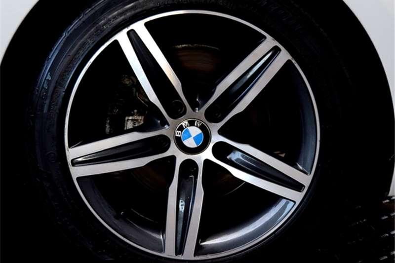 BMW 220d SPORT LINE A/T(F22) 2015