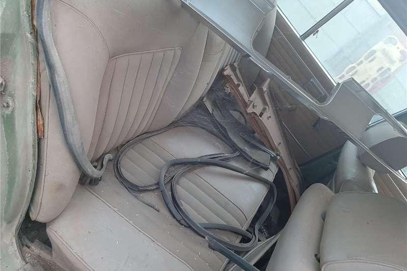Used 1970 BMW 3 Series