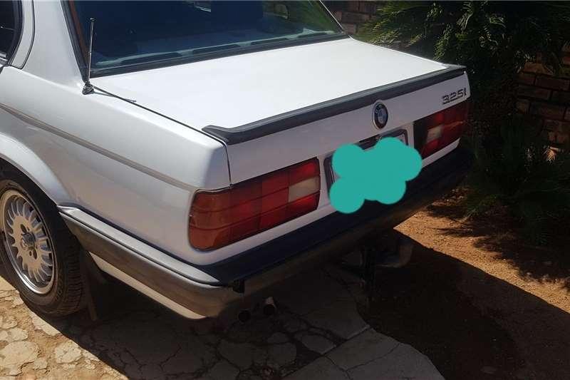 Used 1988 BMW 3 Series