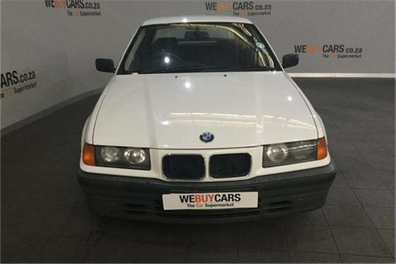 BMW 3 Series 1995