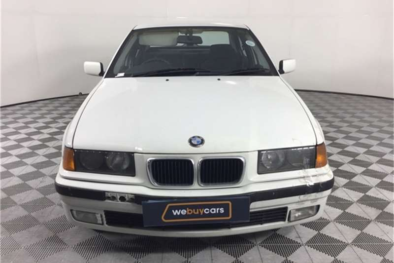 Used 1997 BMW 3 Series