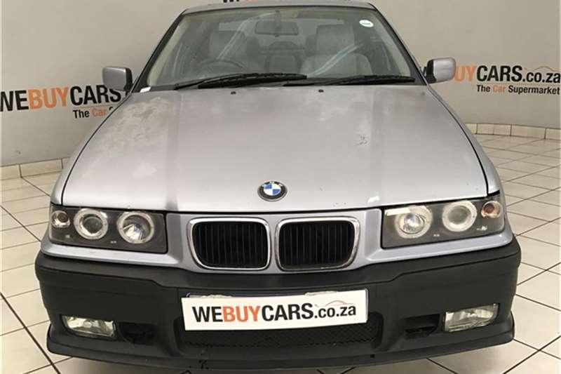 BMW 3 Series 1998