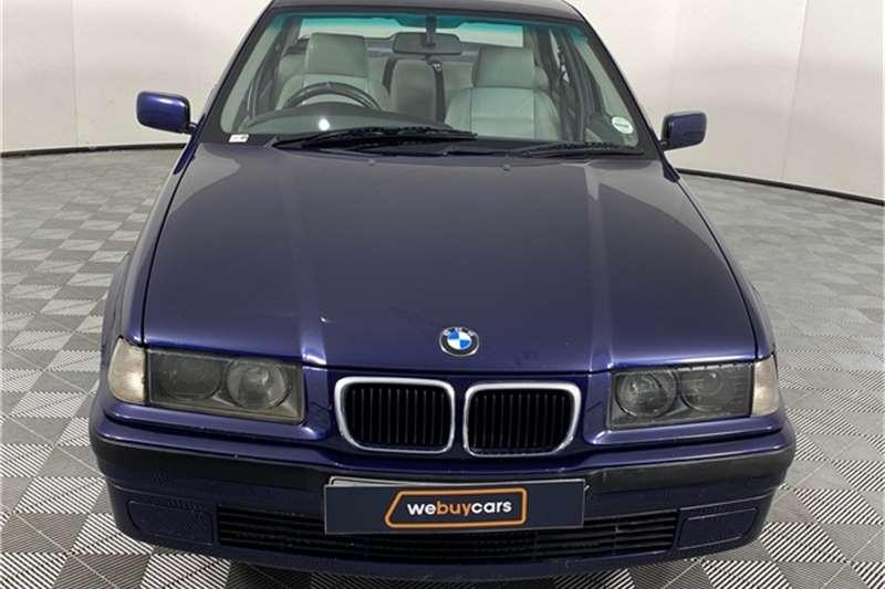 Used 1999 BMW 3 Series