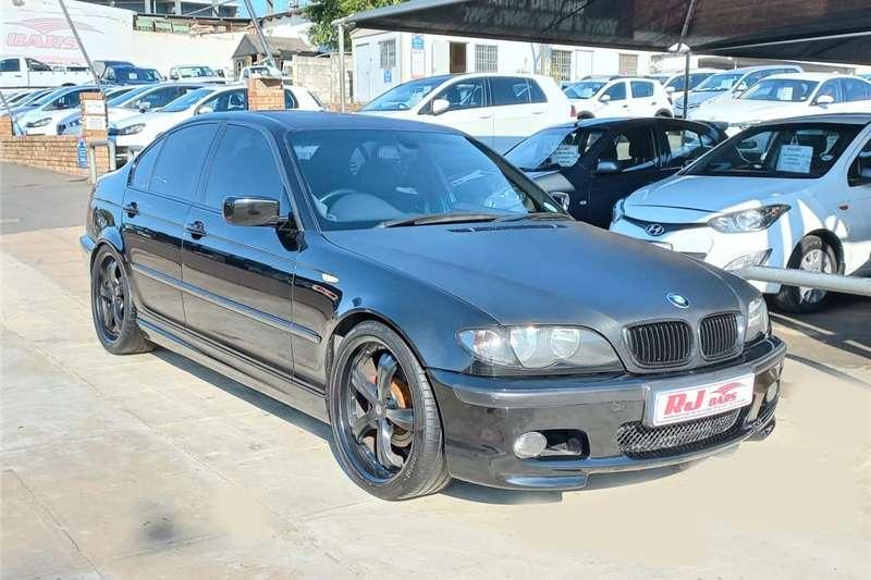 Used 2004 BMW 3 Series