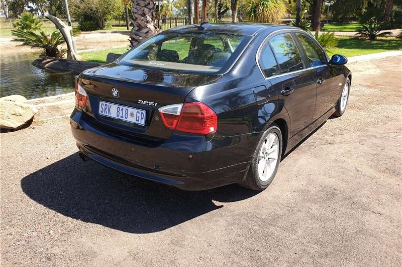 Used 2005 BMW 3 Series