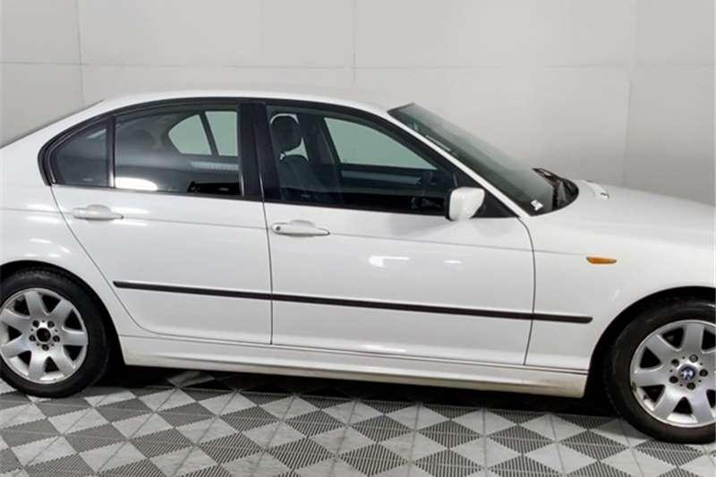 Used 2005 BMW 3 Series