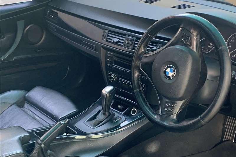 Used 2007 BMW 3 Series