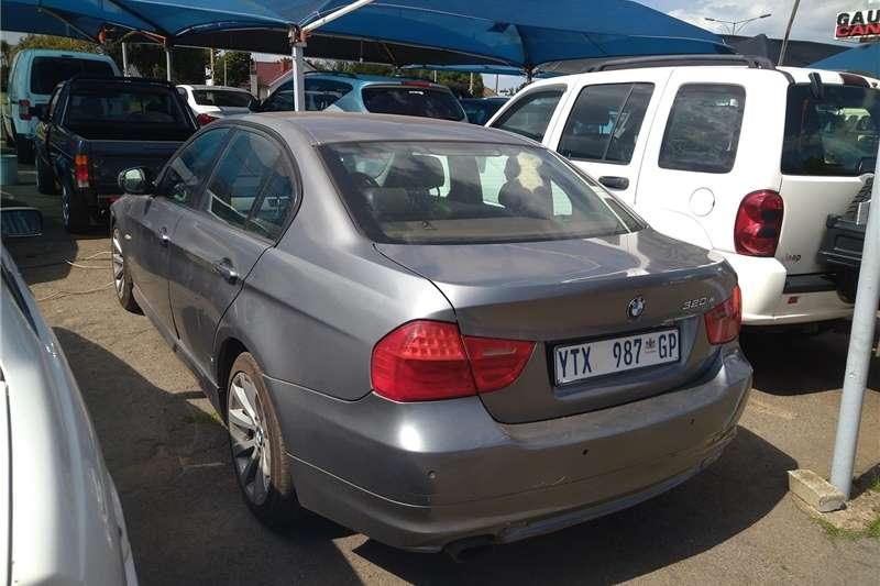 Used 2009 BMW 3 Series