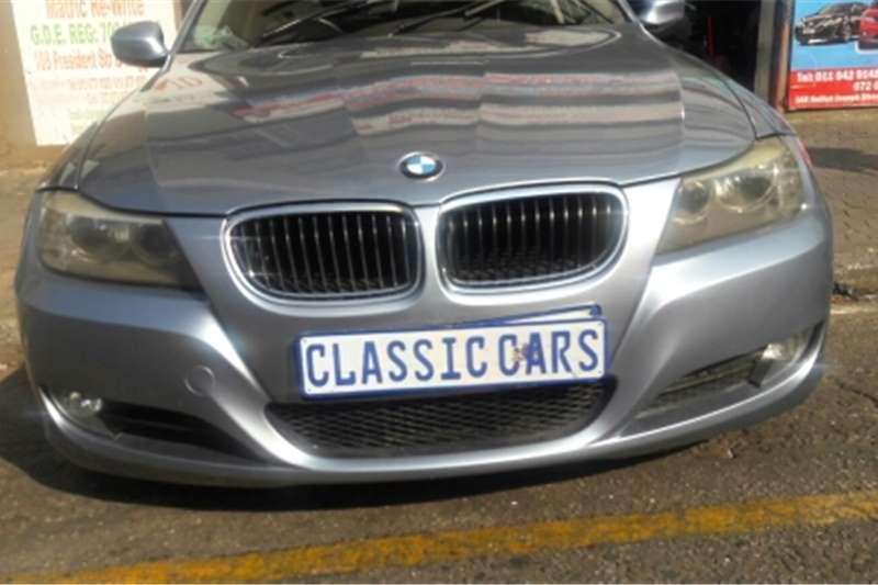 BMW 3 Series 2010
