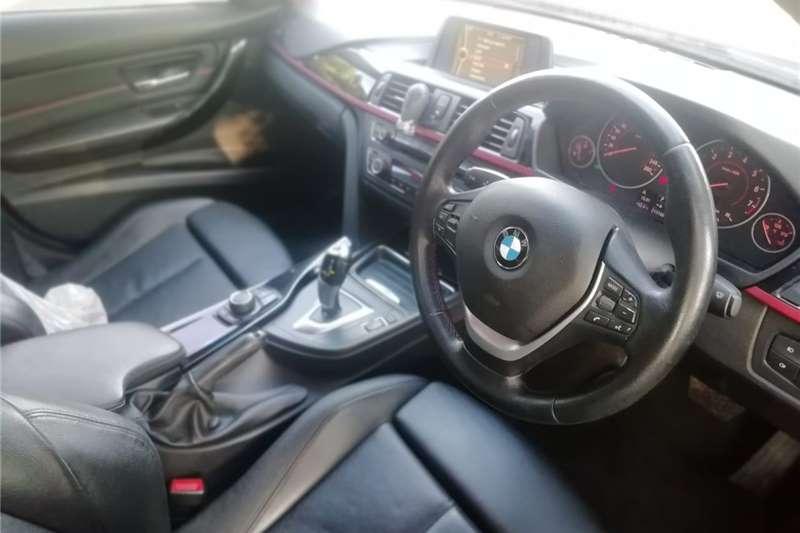 Used 2012 BMW 3 Series