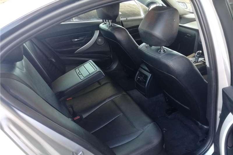 Used 2013 BMW 3 Series
