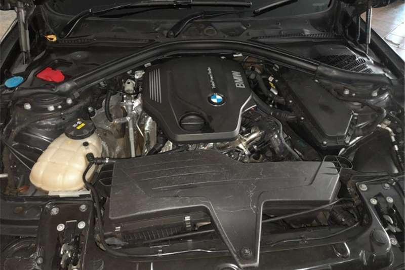 Used 2017 BMW 3 Series