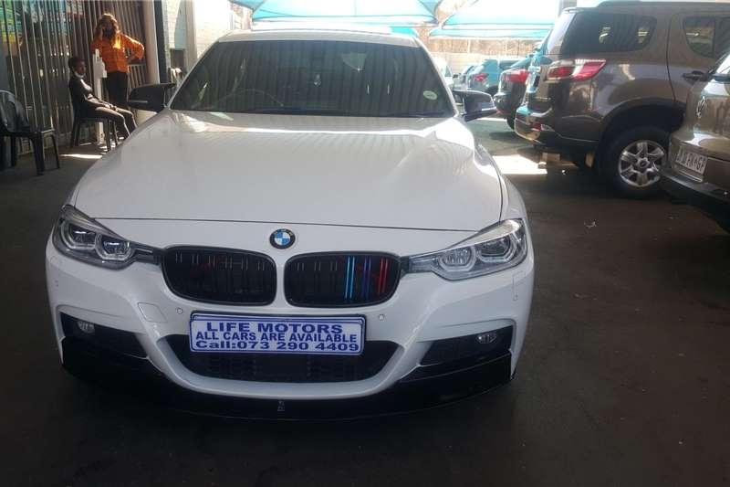 Used 2018 BMW 3 Series