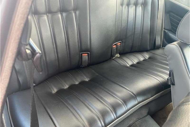 BMW 3 Series 316i 1989