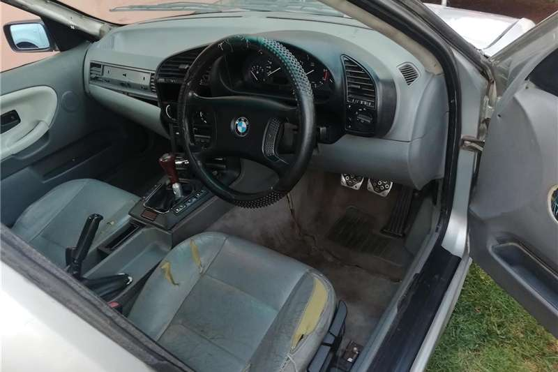 BMW 3 Series 316i 1993