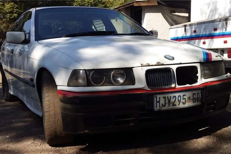 BMW 3 Series 316i 1994