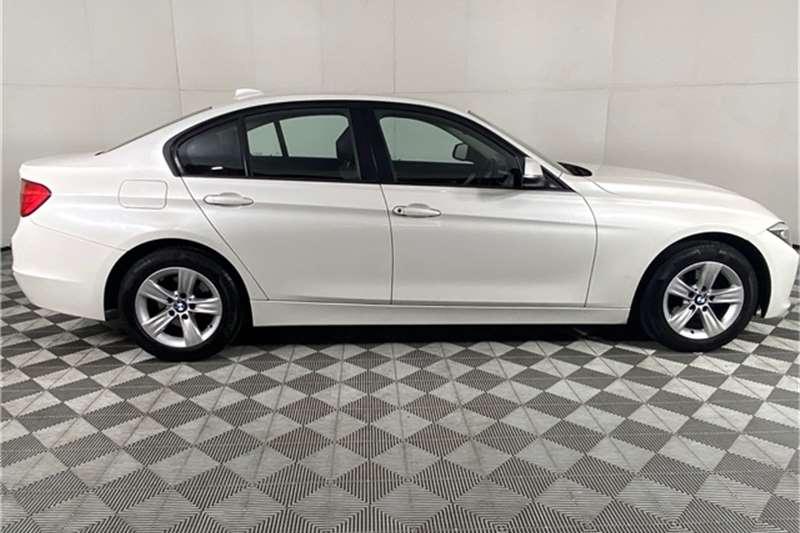 Used 2014 BMW 3 Series 316i
