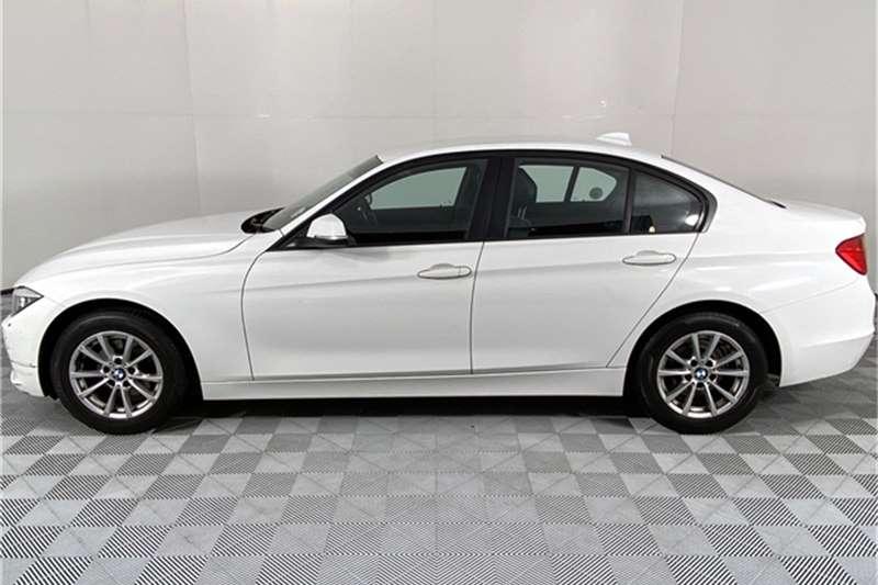 Used 2015 BMW 3 Series 316i