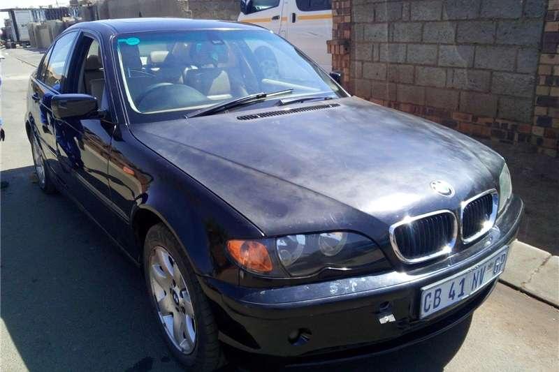 BMW 3 Series 316i 2019