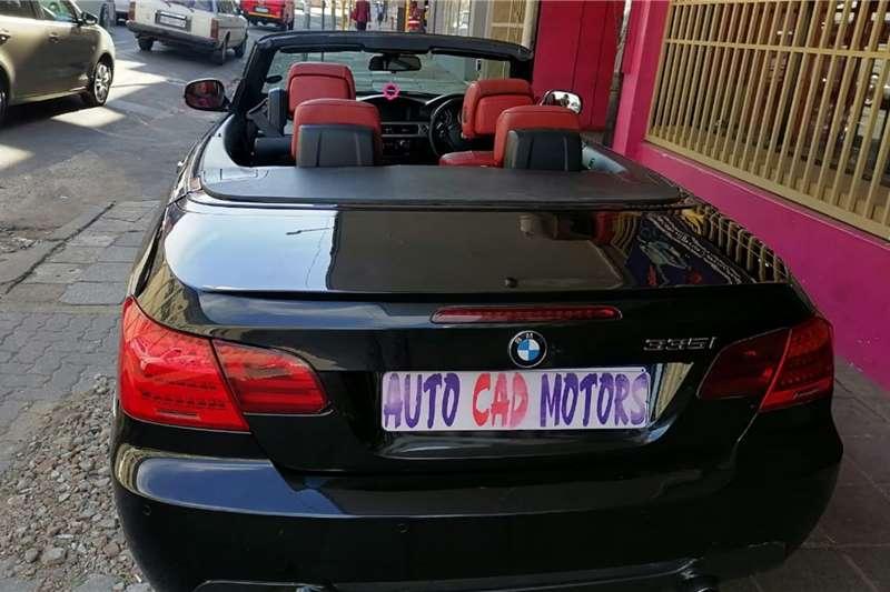 Used 2013 BMW 3 Series 316i M Sport auto
