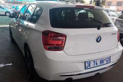 2013 BMW 3 Series 316i Modern auto