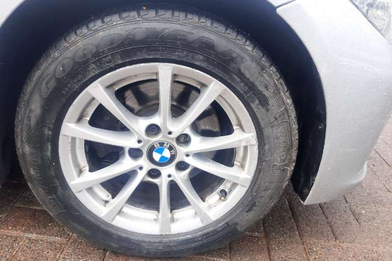 Used 2014 BMW 3 Series 316i Modern auto
