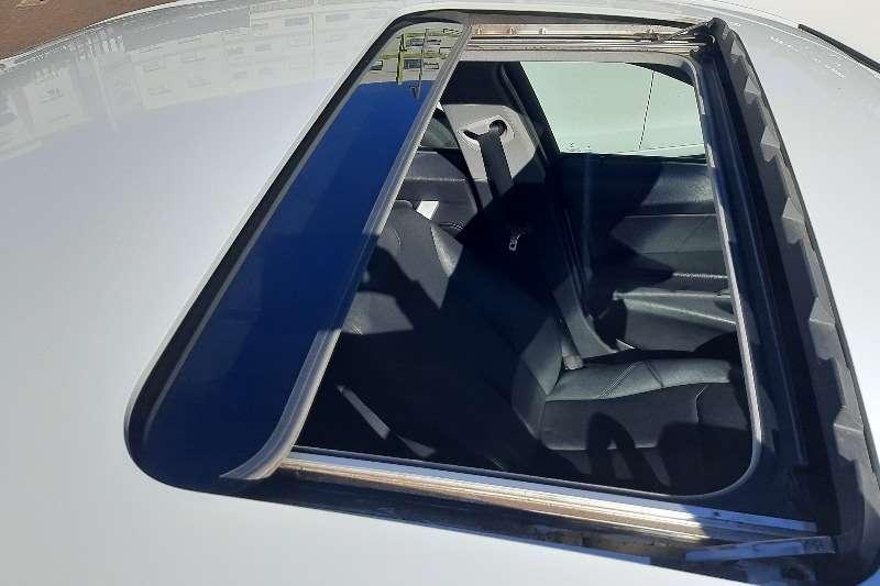 Used 2014 BMW 3 Series 316i Sport
