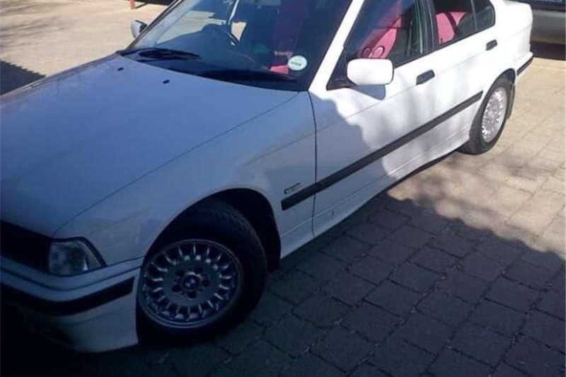 BMW 3 Series 318i 1996