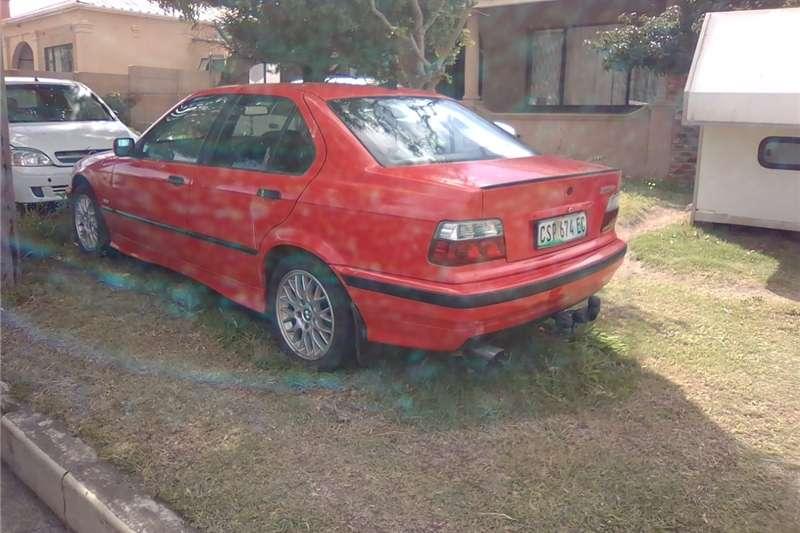 BMW 3 Series 318i 1998