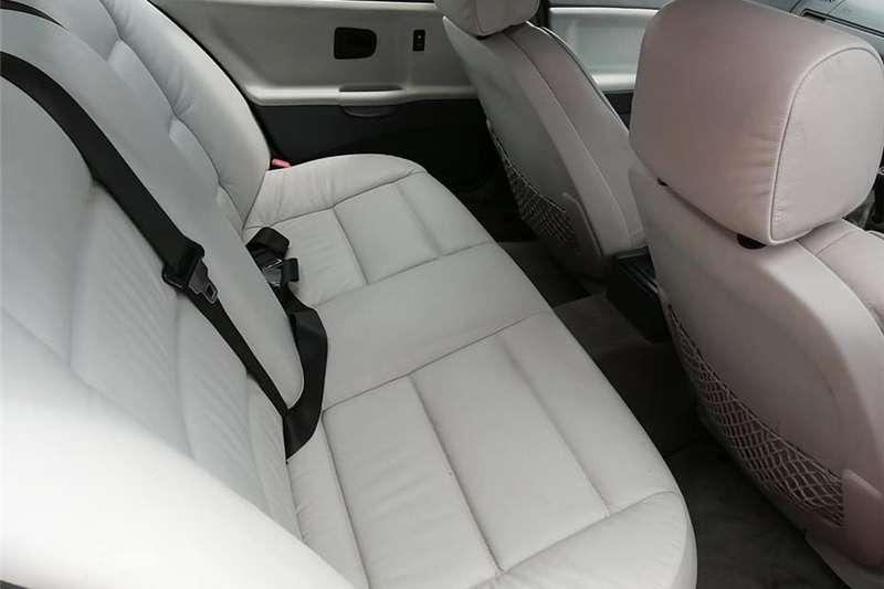 BMW 3 Series 318i 1999