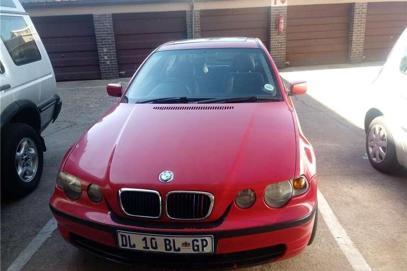 BMW 3 Series 318i 2003
