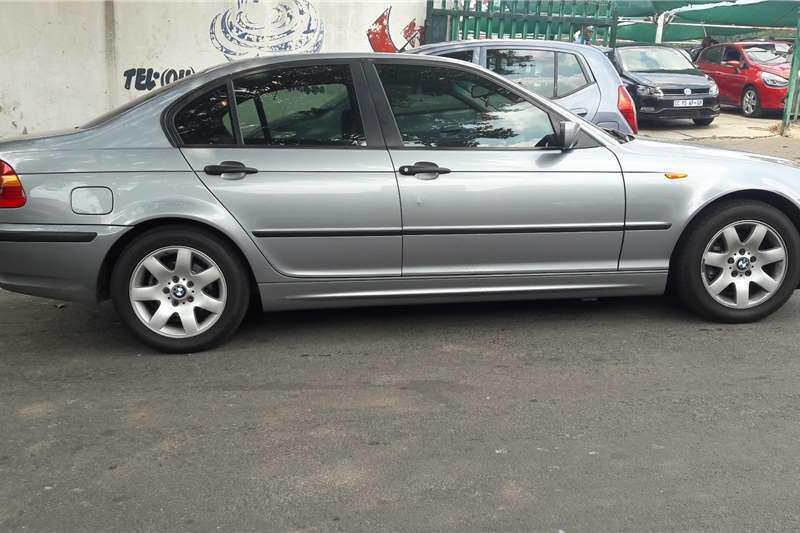 Used 2004 BMW 3 Series 318i