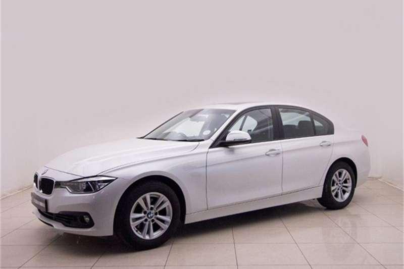 BMW 3 Series 318i 2015
