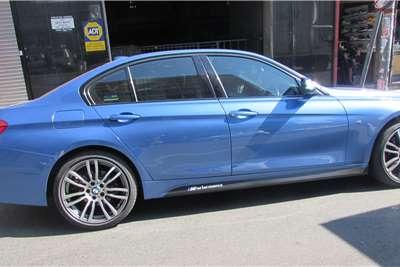BMW 3 Series 318i 2017