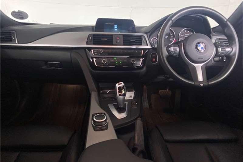2019 BMW 3 Series 318i