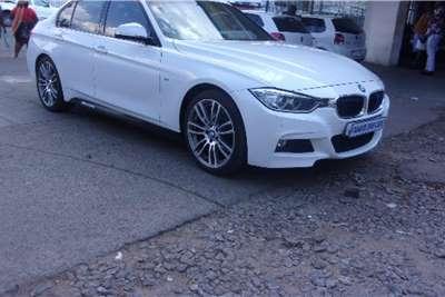 Used 2013 BMW 3 Series 318i auto
