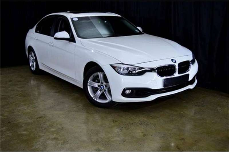 Bmw 3 Series Cars For Sale In Gauteng Auto Mart