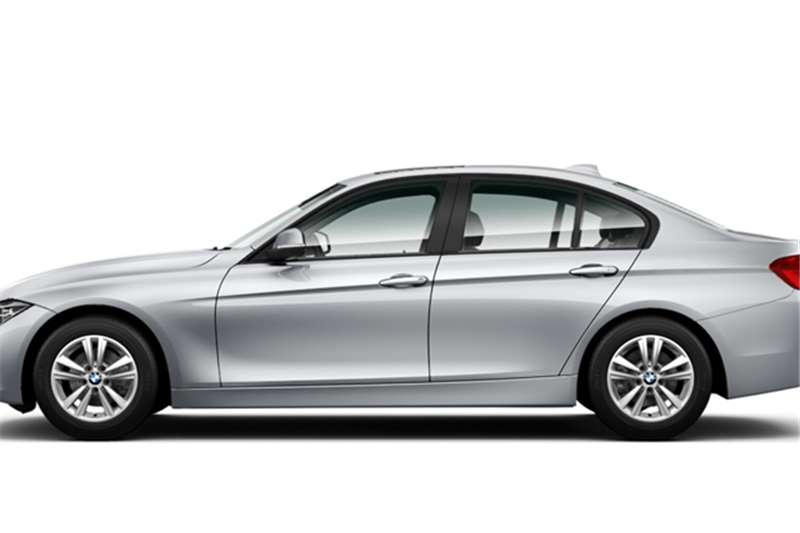BMW 3 Series 318i auto 2019