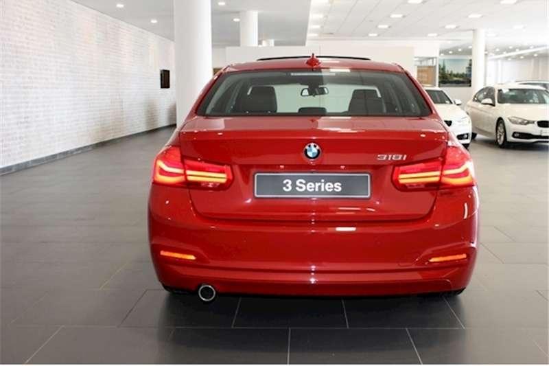 BMW 3 Series 318i auto