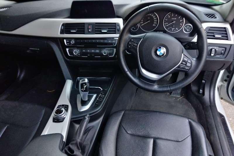 BMW 3 Series 318i Edition Sport Line Shadow auto 2017