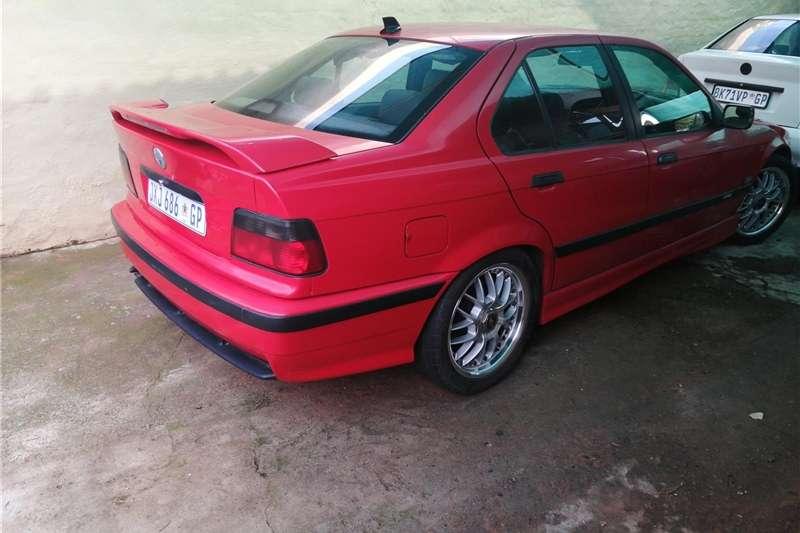 BMW 3 Series 318i M Sport 1997