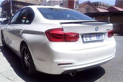 BMW 3 Series 318i M Sport 2017