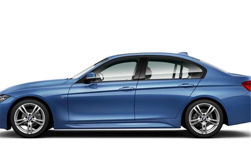 BMW 3 Series 318i M Sport auto 2018